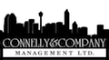 Connelly & Company Property Management Calgary Logo
